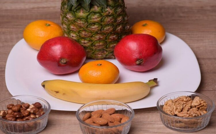 If we take a balanced diet will decrease face fat rapidly?