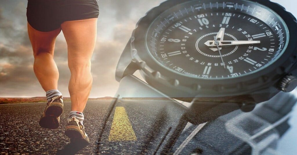 how to improve your cardiovascular fitness quickly