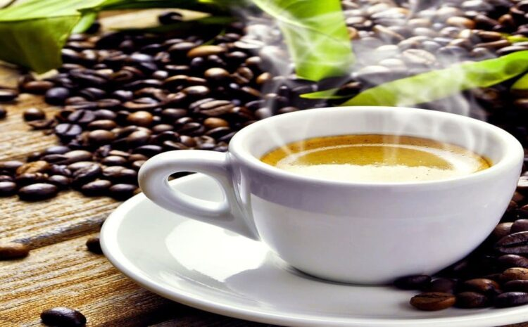 Amazing benefits of coffee for health