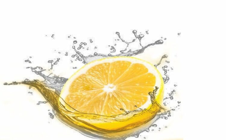 Best benefits of consuming lemon juice with warm water