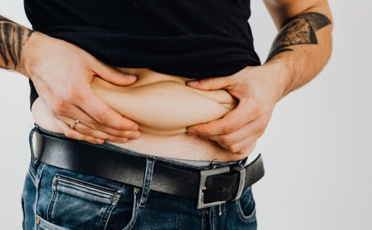 How to lose belly fat in 2 weeks