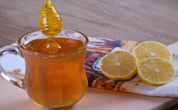 Best benefits of drinking warm water with lemon and honey
