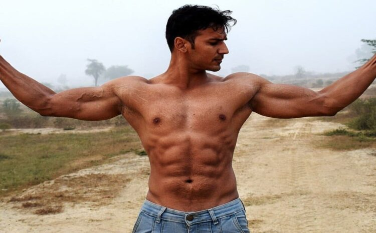 6 day gym workout schedule for beginners to build muscle and lose fat?