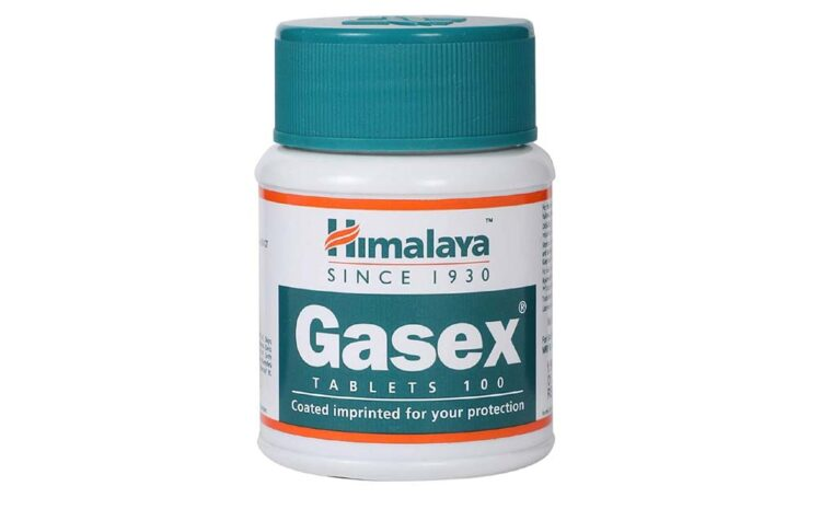 Himalaya Gasex Tablet information, benefits, side effects and some important questions